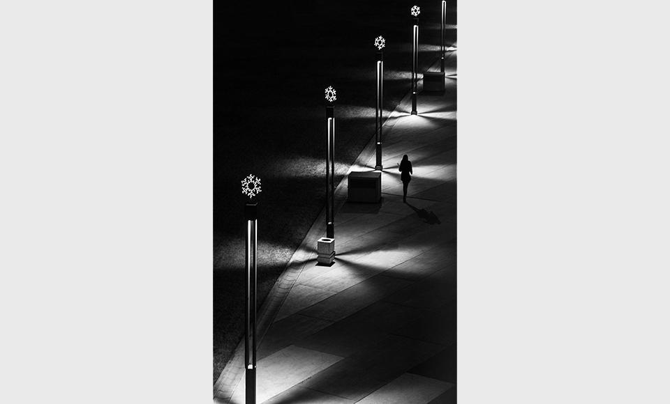 10.Šetnja u mraku